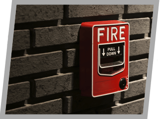Cornerstone Security Group - Fire Systems