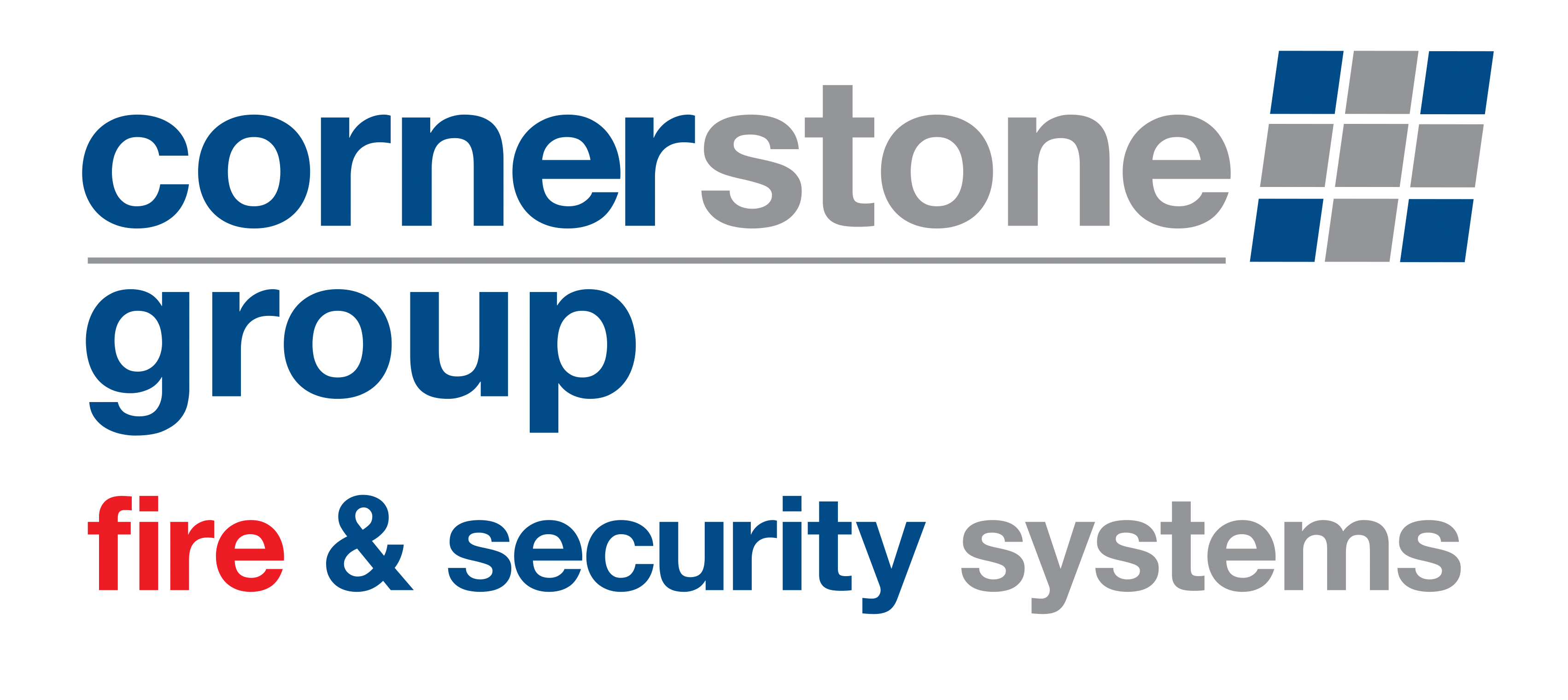 Cornerstone Group Fire & Security